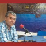 Entrevista de Sergio Lavandera en FuerteventuraFm-OnLine a Carlos Rodríguez