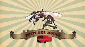 Petiti Bus Rouge