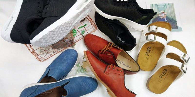 穿搭不煩惱!給型男的第一次富發牌男鞋挑選、買鞋指南(上)