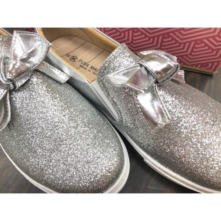 誰說婚鞋一定要是高跟鞋?富發牌帶給妳不一樣的平底新娘鞋!