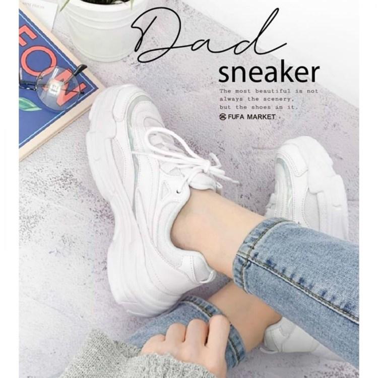 大學生了沒?富發牌學生穿搭必備休閒鞋推薦!