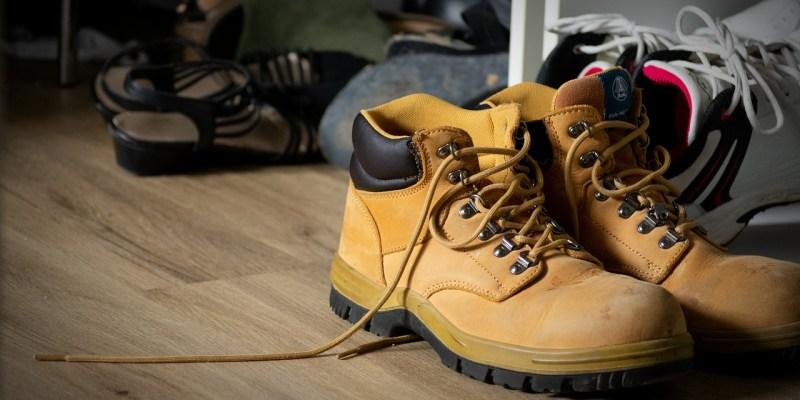 回家洗手還不夠!關於鞋子的居家防疫大作戰
