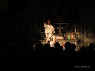 Celso Machado in der Jugendkirche Hamm 8