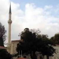 Boğaz'ın Yalı Camiileri