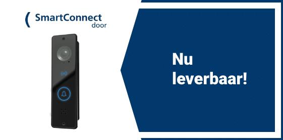 SmartConnect door