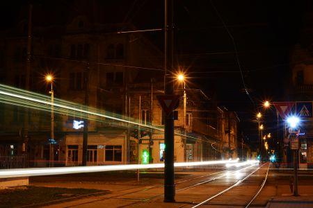 Iosefin by Night