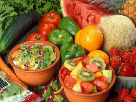 Restaurantes veganos e vegetarianos em montevideu