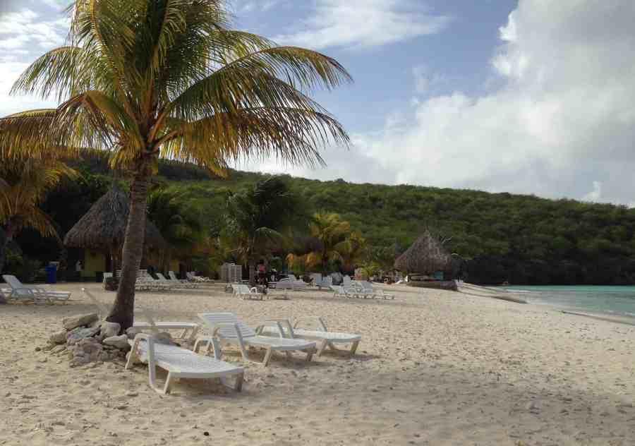 Cas Abao Curaçao