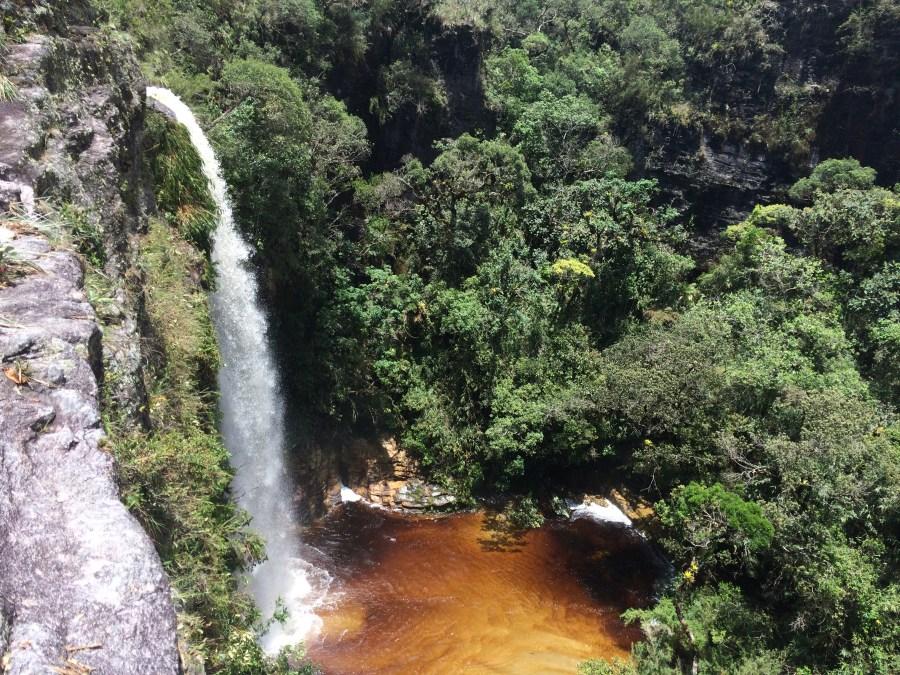 Cachoeirinha Parque Estadual Ibitipoca