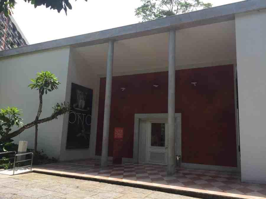 Empório Jardim - Instituto Moreira Salles