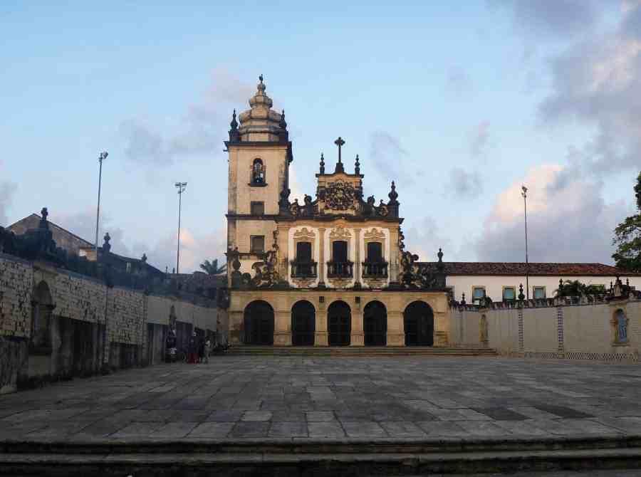 Foto: jmblum | Flickr. Cidades favoritas no Nordeste brasileiro - João Pessoa.