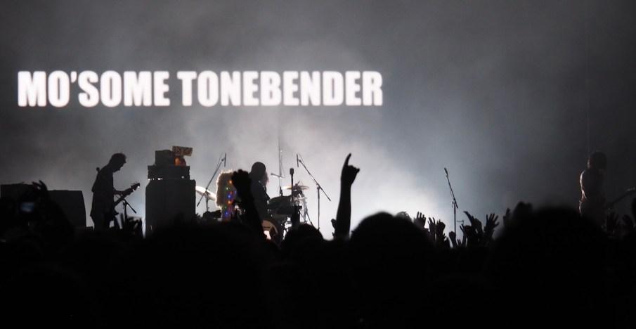Mo'some Tonebender