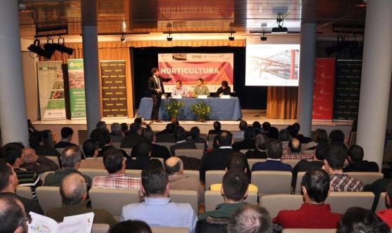 Congreso Horticultura Fuji Electric
