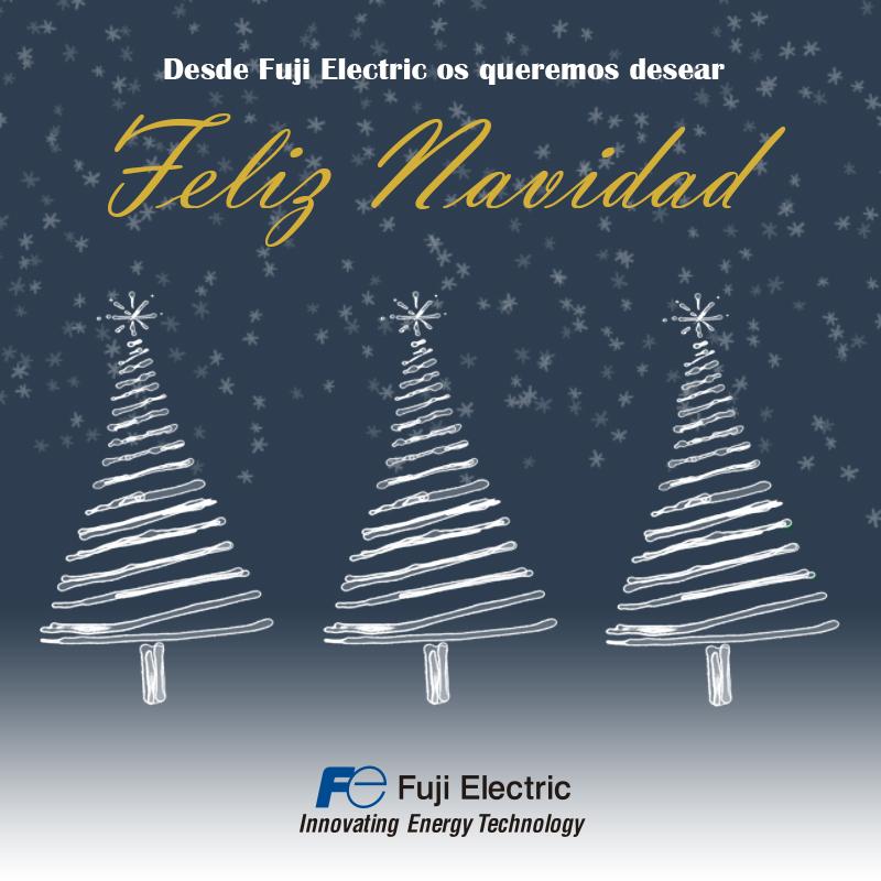 Felicitación Navidad FE