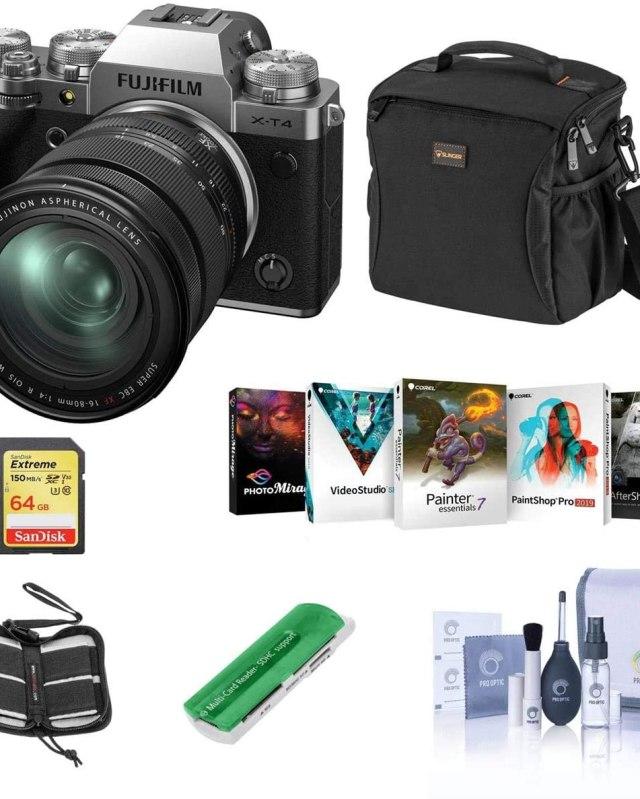11 Ways to Shoot Stunning Astrophotography – The Fujifilm Blog