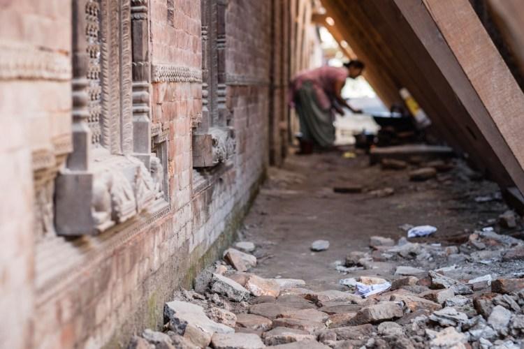 Kupondole, Kathmandu, Nepal.