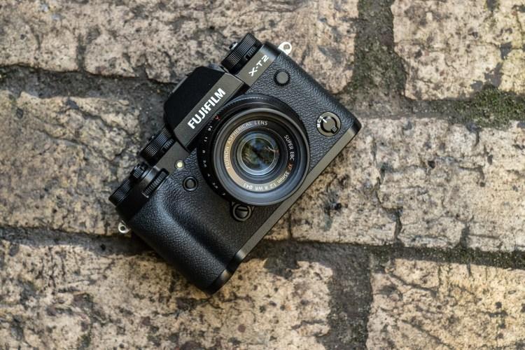 Fujifilm X-T2 010