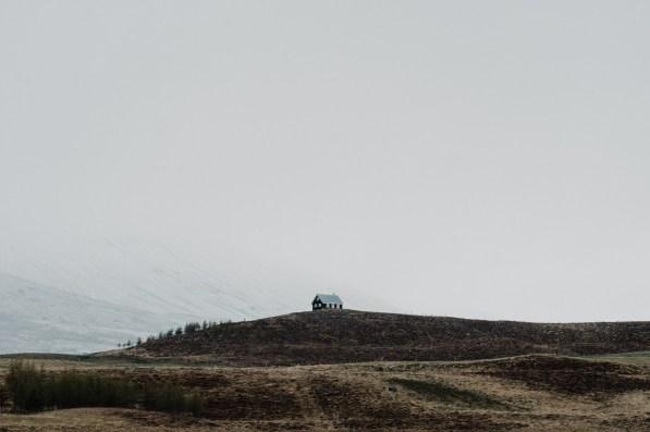 Drive From Reykjavik to Akureyri - Stuart Dudleston - 9092