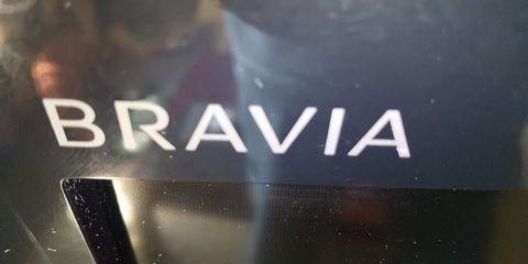 SONY_Braviaテレビ