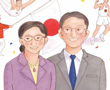 フレッド和田勇さん