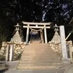 関山神社 秋季大祭