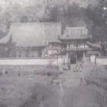 昔の徳性寺 近景