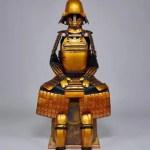 徳川家康公の甲冑が修復され公開中