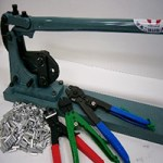 Crimping Tools (for Sleeves)
