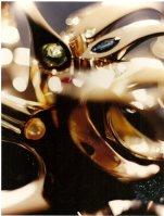 ジュエリーリモデル/ピアスやイアリングのペア石を使ったオススメのデザイン