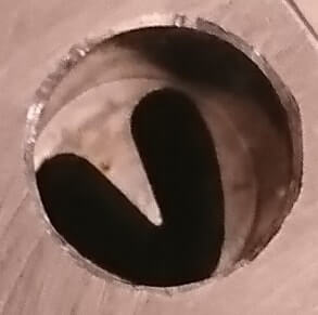 有限会社フジムラ ワイヤーカット 加工サンプル