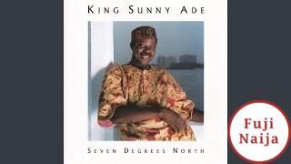 King Sunny Ade – Suku Suku Bam Bam