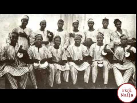 Haruna Ishola – Egbe Ome Jaiye Jaiye
