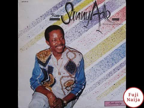 King Sunny Ade – Surprise