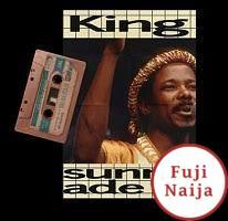 King Sunny Ade – Bibiire Kose Fowora