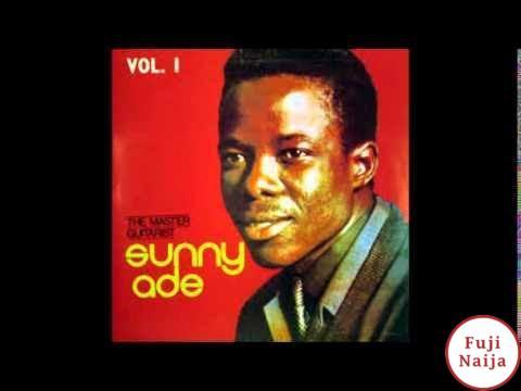 King Sunny Ade & His African Beats – Ori Mi