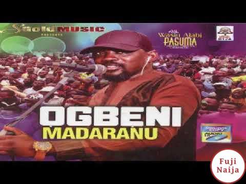 Alabi Pasuma Ogbeni Madaranu