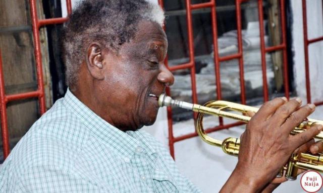 Victor Olaiya - Mr Judge