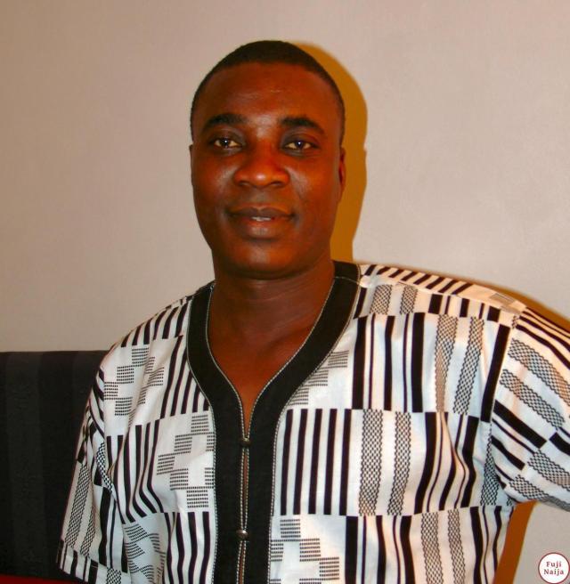 Wasiu Ayinde - K1 For Ibadan