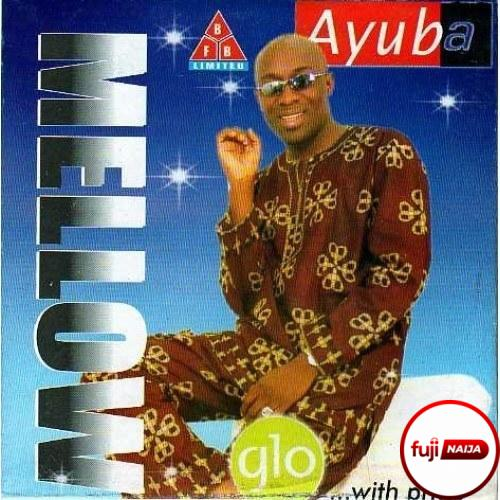 Adewale Ayuba - Mellow