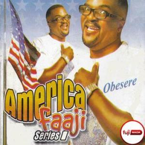 Obesere - American Faaji