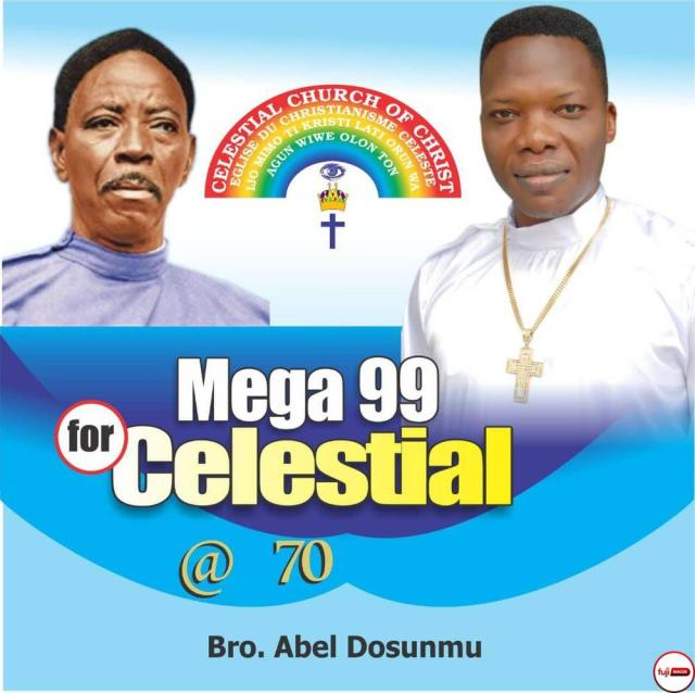 mega 99 for celestial at 70