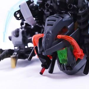 重装甲ドラゴン