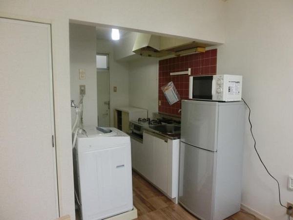 藤沢の一人暮らしアパート物件 メゾンド藤沢
