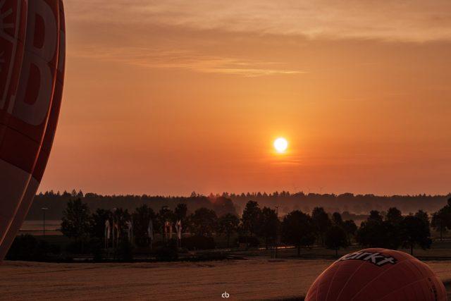 Die Sonne ist schon aufgegangen - Landschaft | Fujifilm | X-T1 | 50-140mm