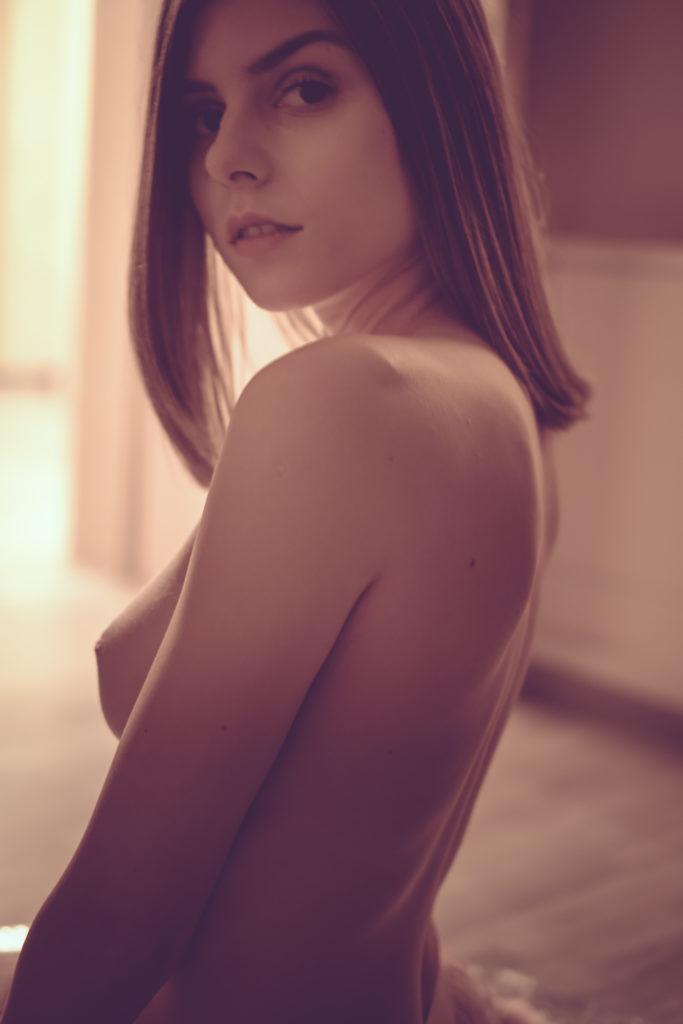Muriel | Fujifilm | X-T1 | 35mm
