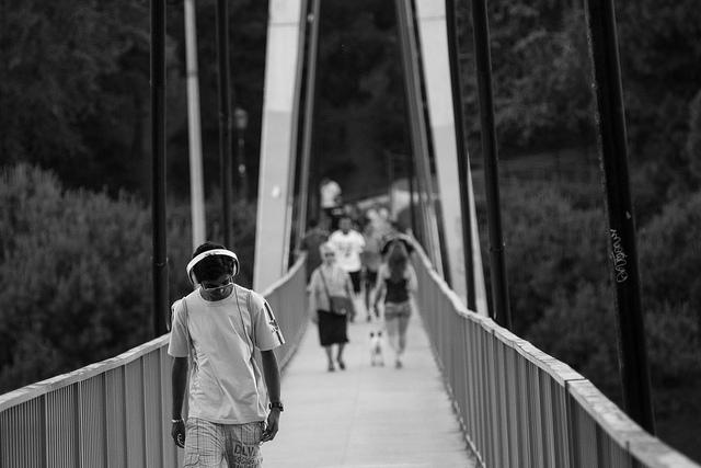 Every day's walk por Rafael García Márquez
