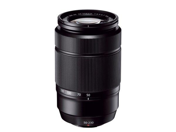 Fujinon XC 50-230mm f/4.5-6.3