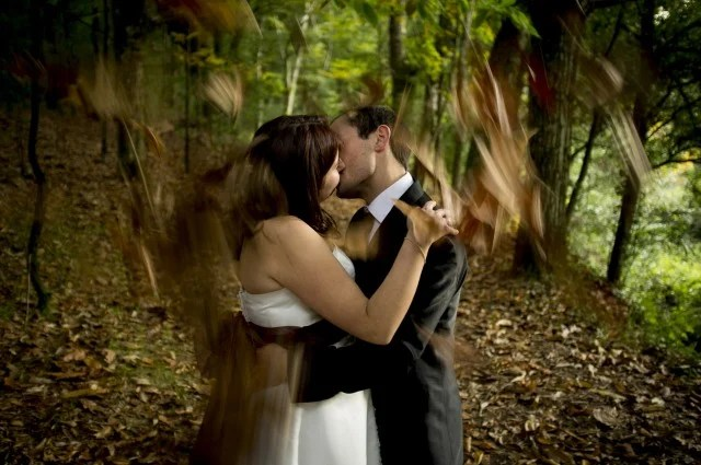 Fotografía de boda por Javier Piñeiro