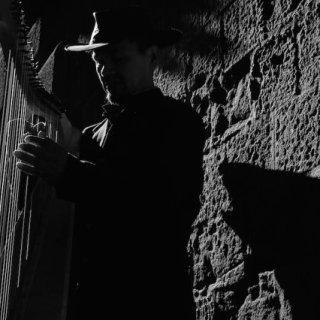 """""""The harpist"""" por Ignasi Raventos, con Fuji X-T1"""