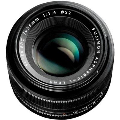 Fujinon XF 35mm f/1.4